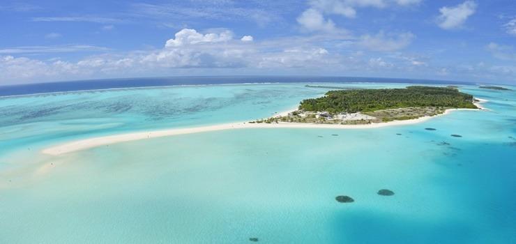 Şeker Bayramı'nda Maldivler 2020 (Satışa Kapatılmıştır.)