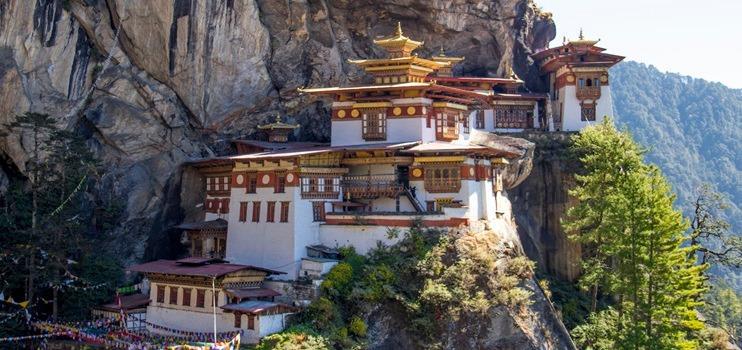 Son Shangri-La Butan