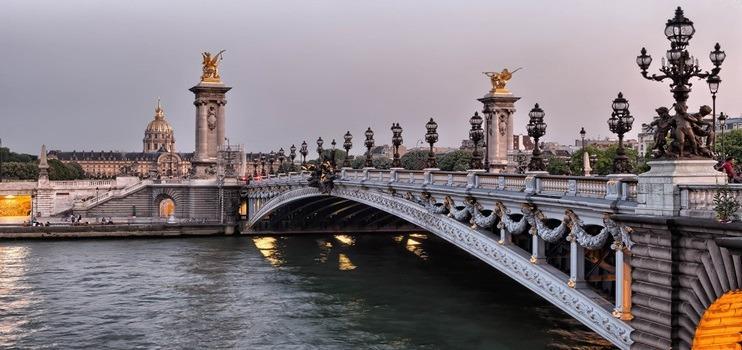Paris: Sanatın Aşkın ve Gastronominin Başkenti