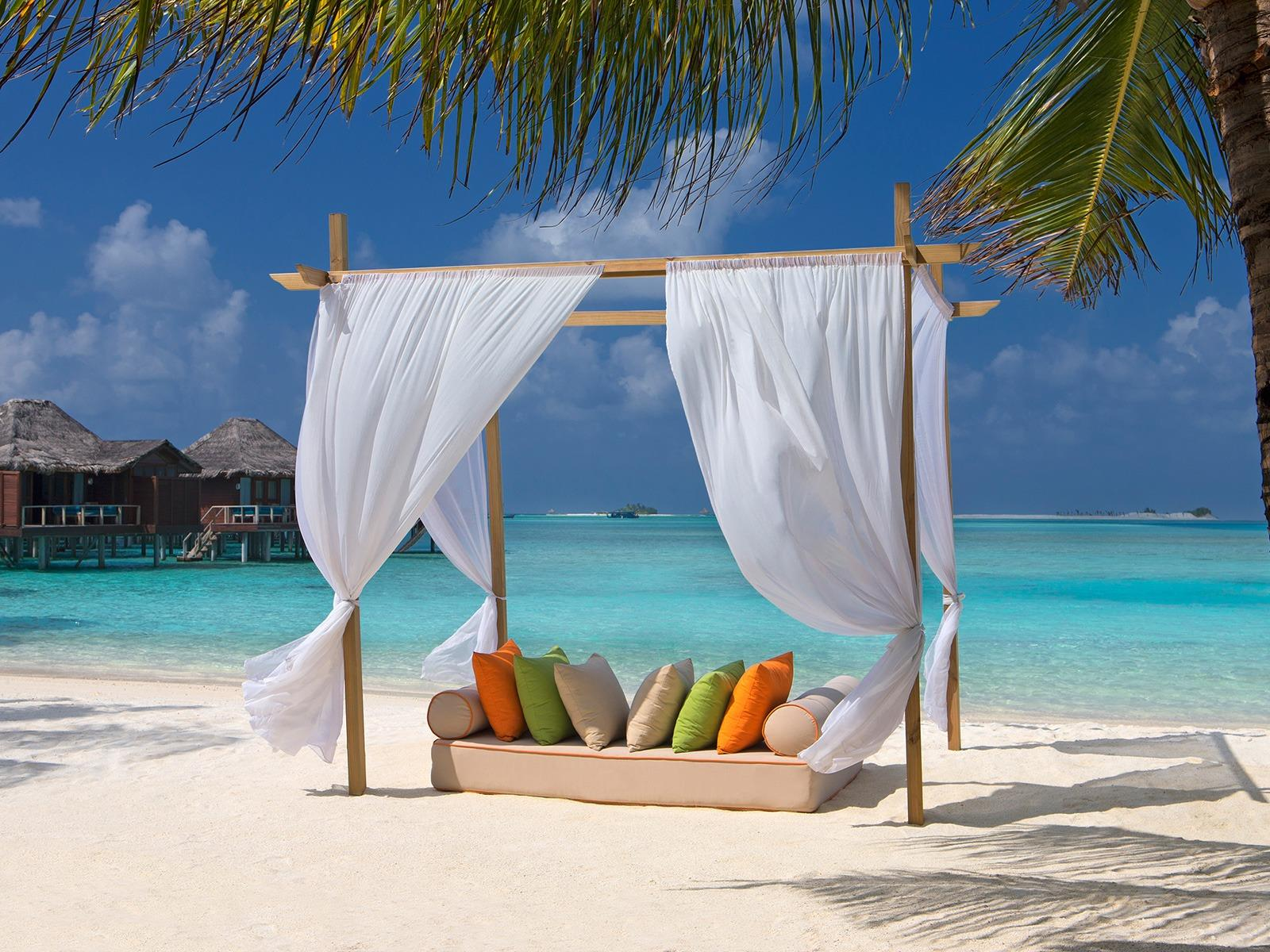 Maldivler Anantara Veli