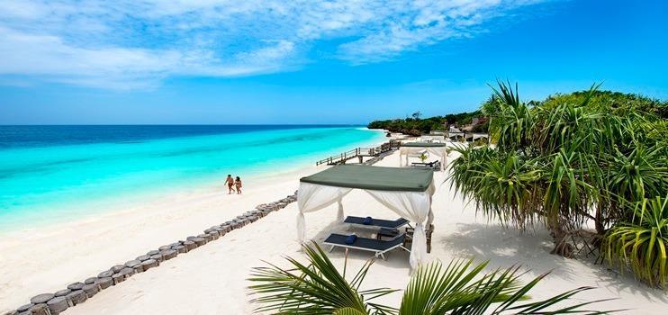 Paylaşılamayan Cennet Zanzibar