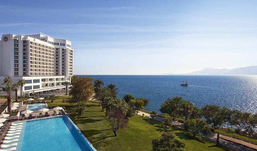 Akra Hotel207439