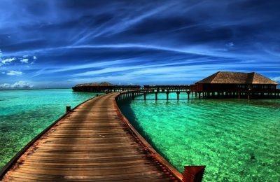 Rüyaların Gerçeğe Dönüştüğü Yer: Maldivler