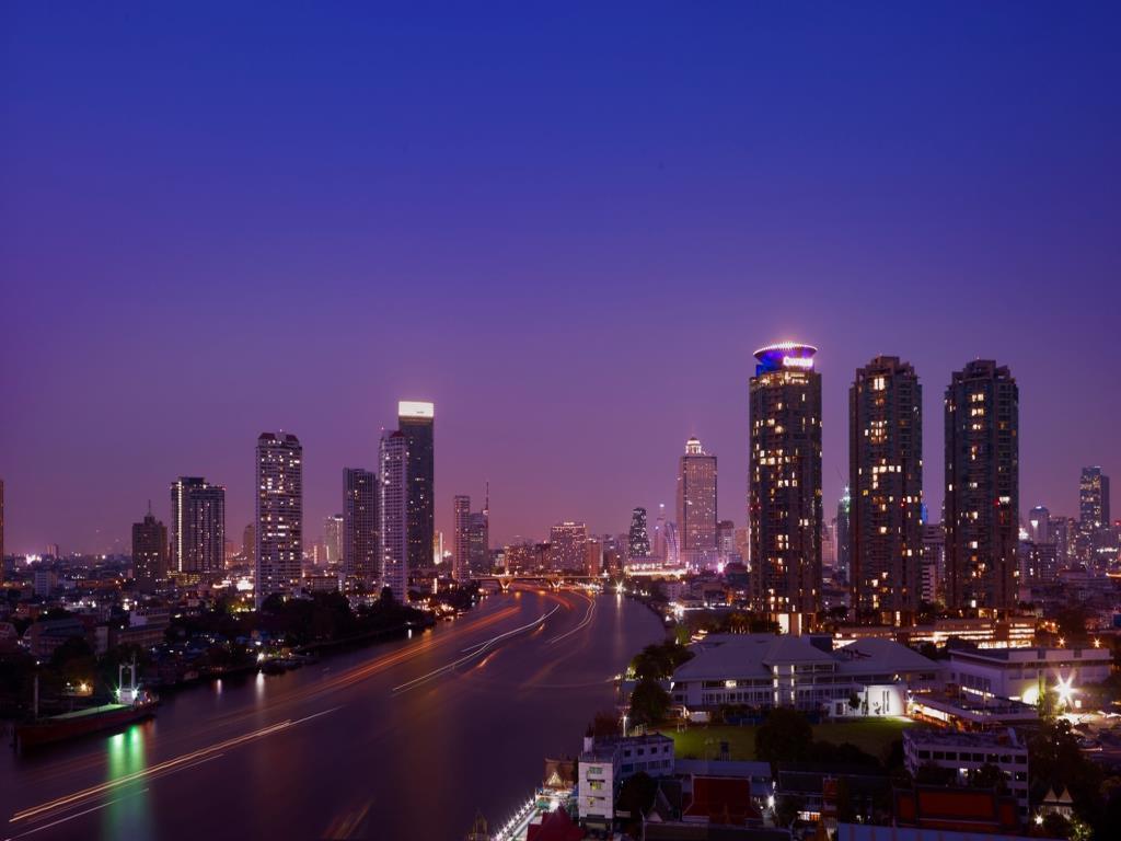 İstanbul-Bangkok