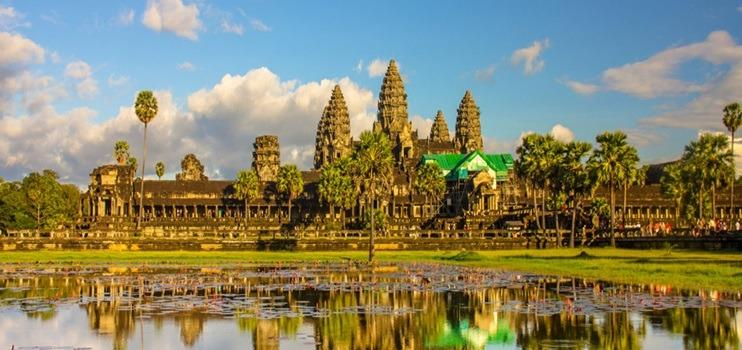 Vietnam - Kamboçya