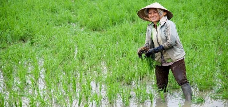 Kurban Bayramı'nda Vietnam - Kamboçya