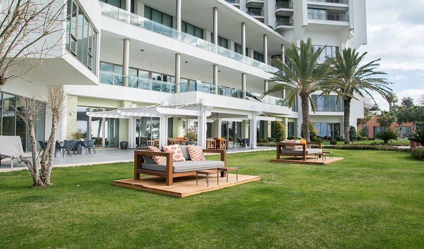Akra Hotel207426