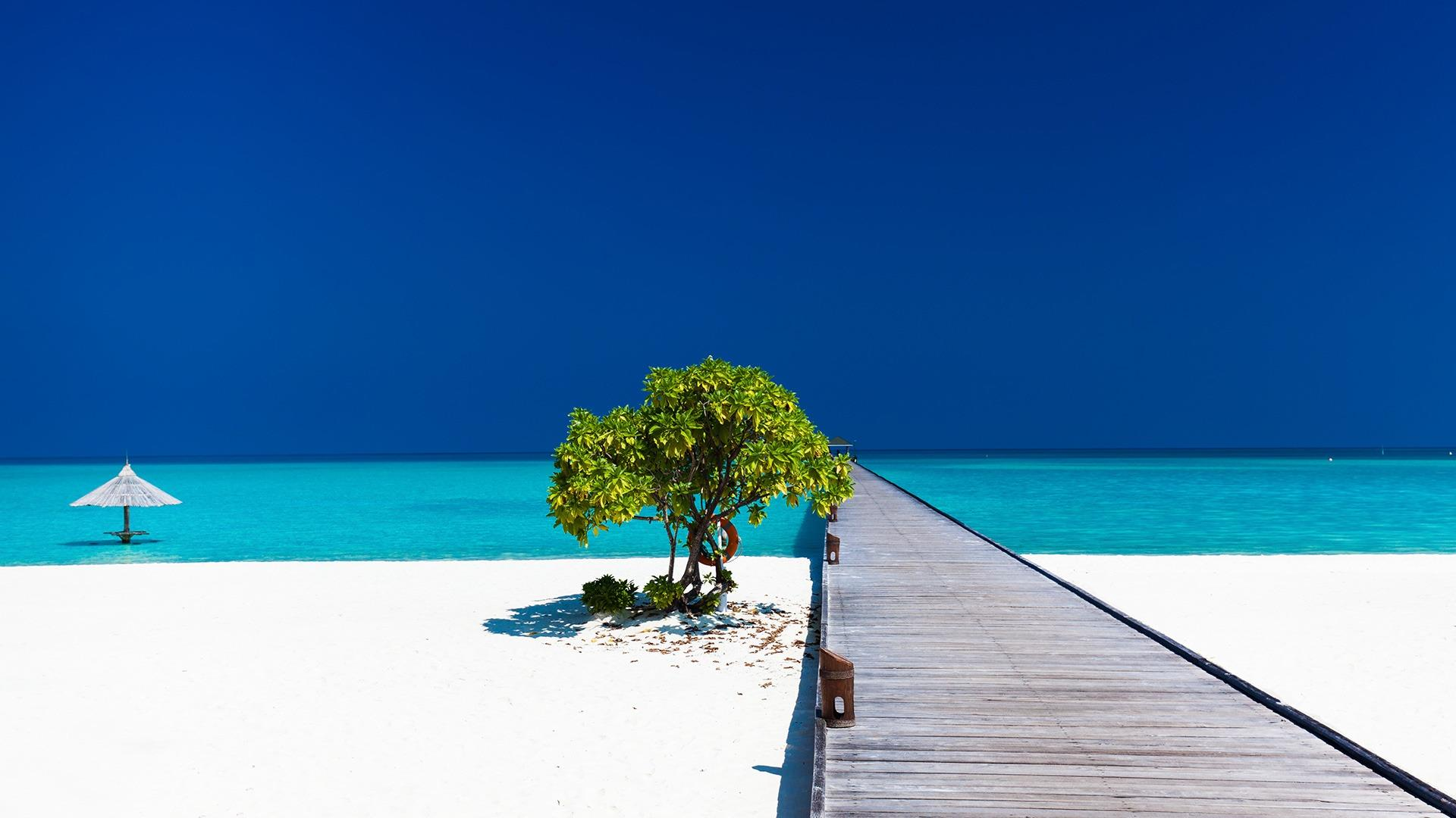 Maldivler Paradise Island Resort