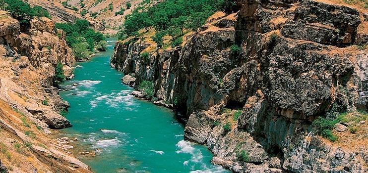 Dağların Kayıp Anahtarı Dersim Tunceli Munzur Vadisi
