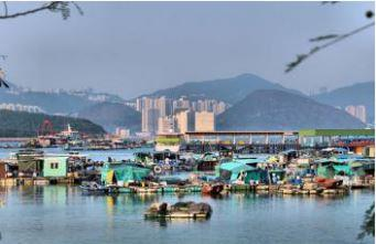 İstanbul-Hong Kong