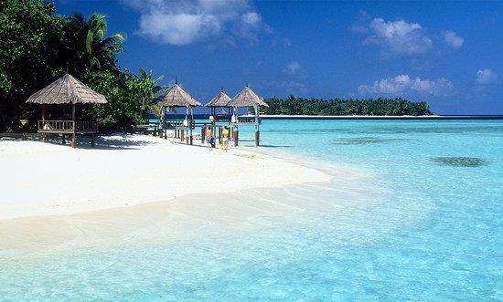 Maldivler (Kişiye Özel Seyahat)