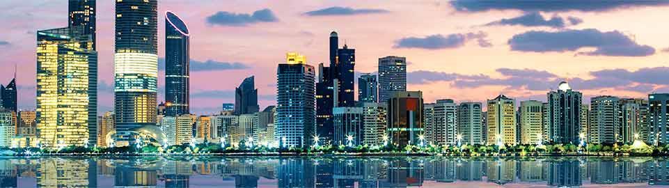 İstanbul-Abu Dhabi