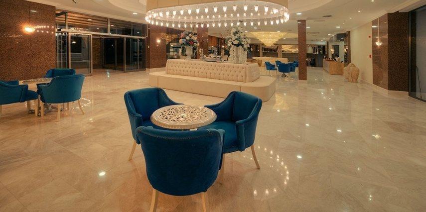 Jasmine Courte Hotel251453