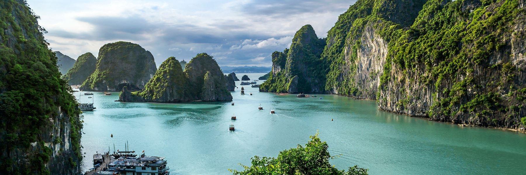 Adı Savaşla Anılan Ülkeler: Vietnam - Kamboçya (2. Grup)