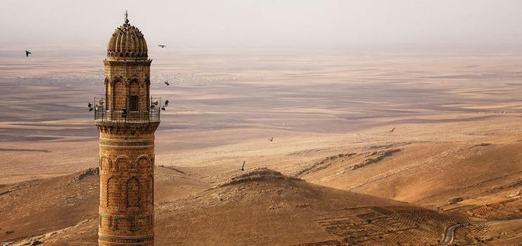 Mardin, Midyat, Hasankeyf