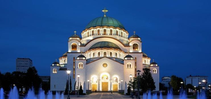 Balkanların Kalbi: Belgrad