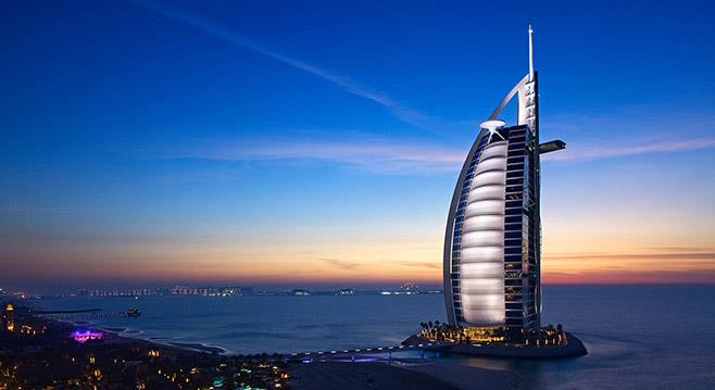 İstanbul-Dubai