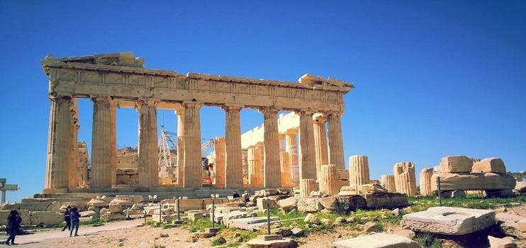 Gemiyle Yunan Adaları (Vizesiz)