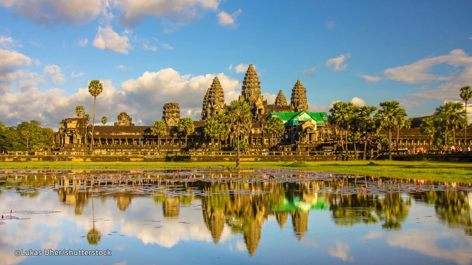 Adı Savaşla Anılan Ülkeler: Vietnam - Kamboçya (3. Grup)
