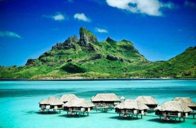 Afrika'nın Saklı Kalmış Adası Mauritius