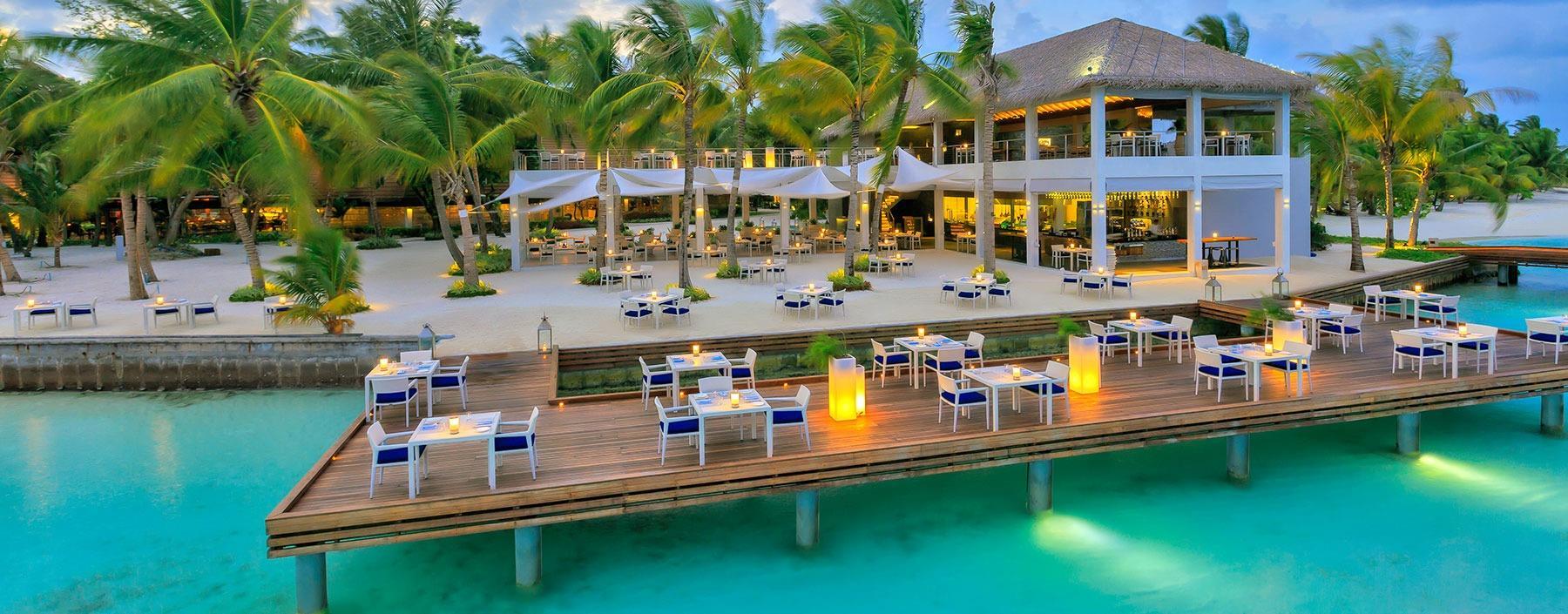 Maldivler Sun Island Resort
