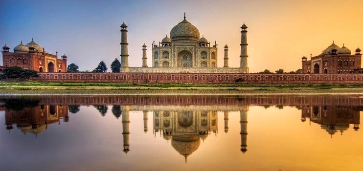 Katmandu-Hindistan