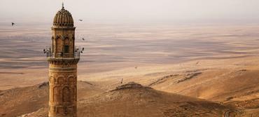 Mardin, Midyat, Hasankeyf ve Diyarbakır