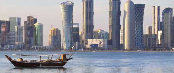 İstanbul-Doha