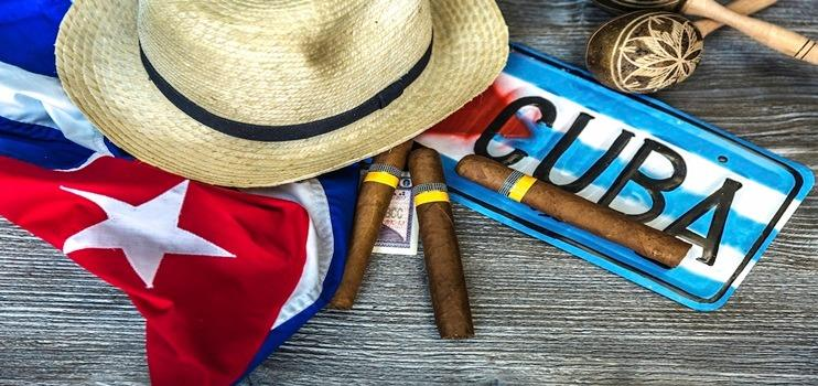 1 Mayıs'ta Küba