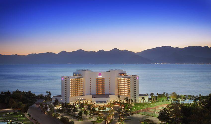 Akra Hotel207438