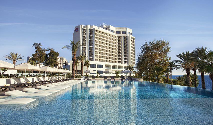 Akra Hotel207425