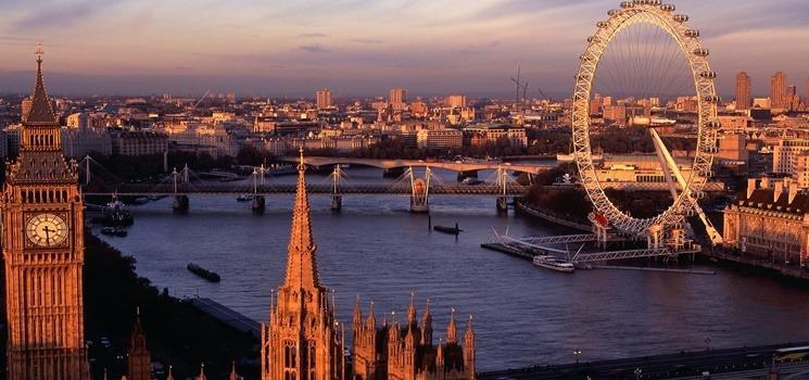Büyük Britanya (Şeker Bayramı) -Satışa Kapanmıştır