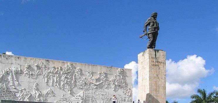Che Guevara'nın Rüyası: Küba
