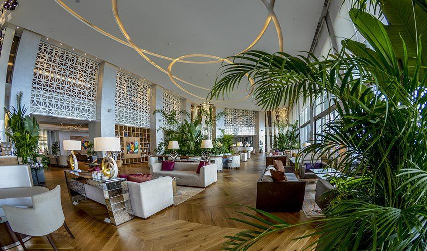 Akra Hotel207435