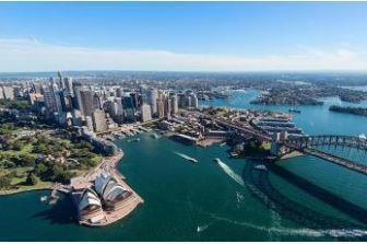 İstanbul-Sydney