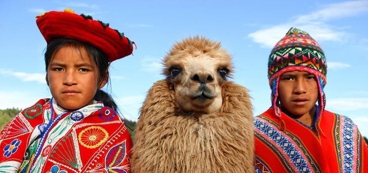İnkaların İzinde Peru-Bolivya