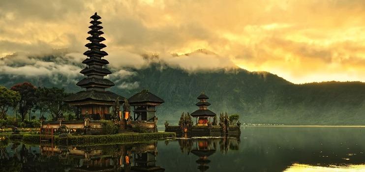 Vietnam ve Bali