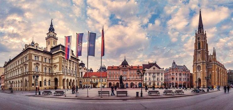 Edirne, Belgrad, Sofya ve Filibe