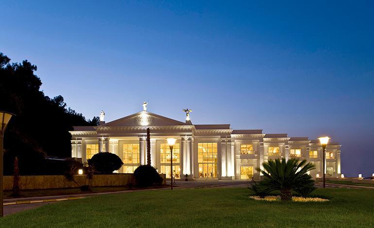 Kaya İzmir Thermal hotel