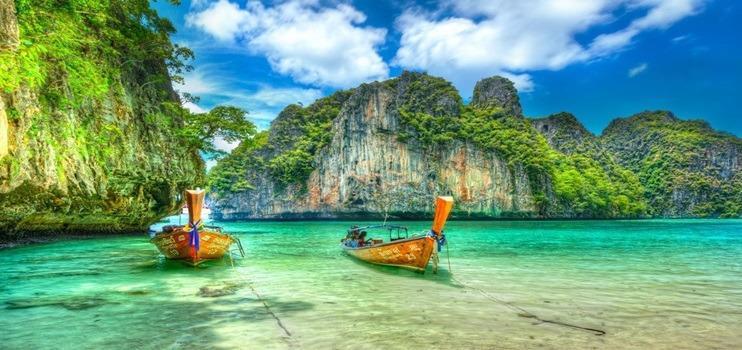 Bali ve Phuket (Kişiye Özel Gezi)