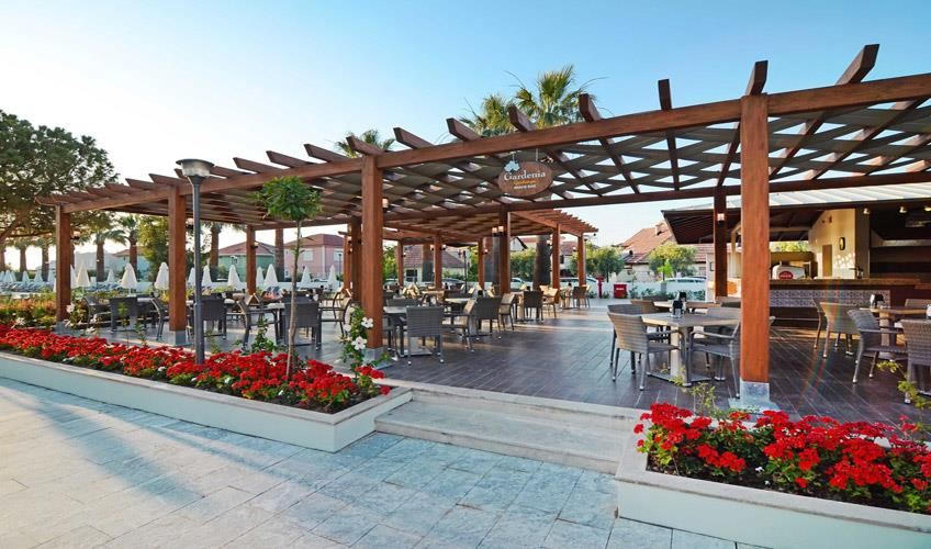 Palm Wings Beach Resort & SPA  Kuşadası244060