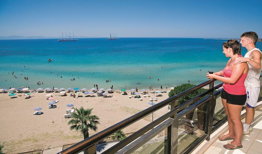 Orion Beach Hotel 202617