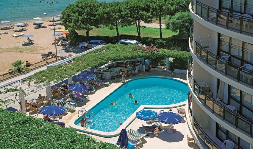 Orion Beach Hotel 202615