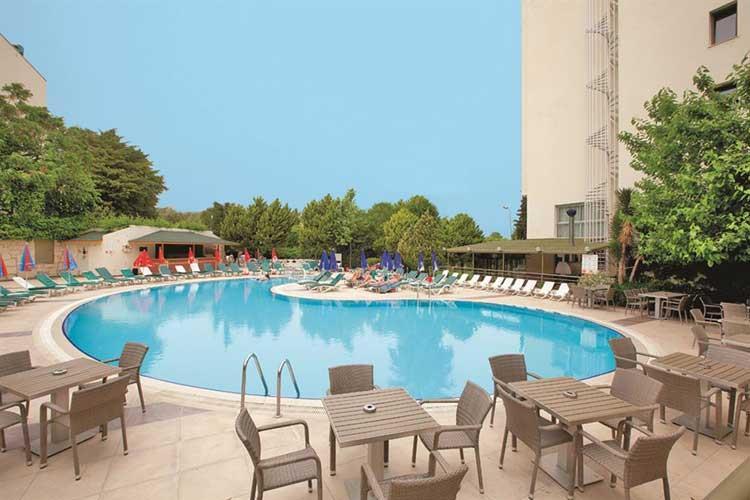 Marbel Hotel by Palm Wings244160