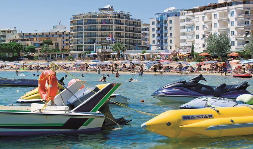 Orion Beach Hotel 202618