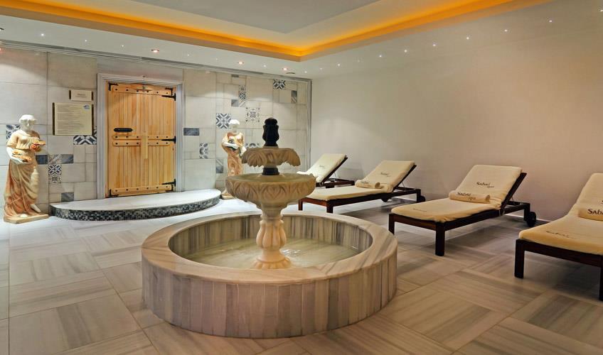 Palm Wings Beach Resort & SPA  Kuşadası244065