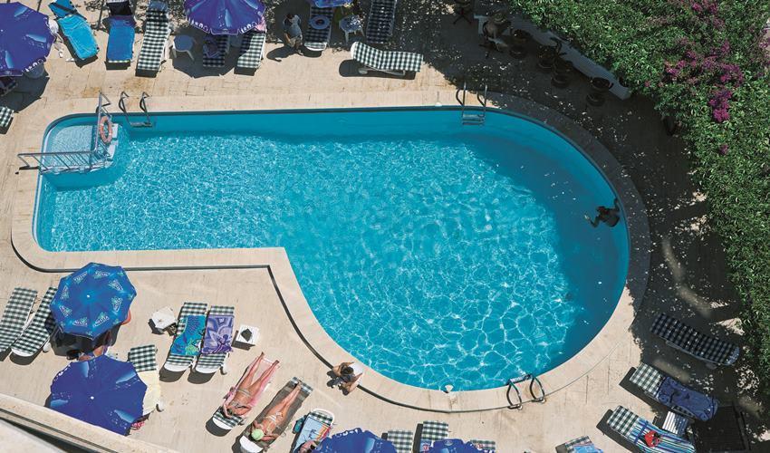 Orion Beach Hotel 202619