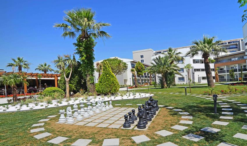 Palm Wings Beach Resort & SPA  Kuşadası244059