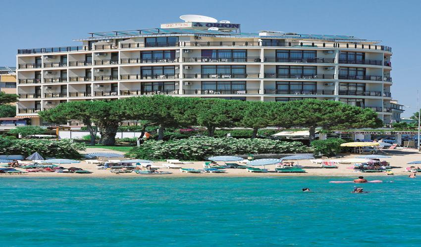 Orion Beach Hotel 202620