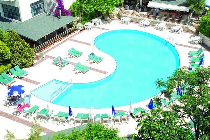 Marbel Hotel by Palm Wings242368